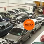 Mandatario del automotor Ago 2014